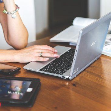 Der Acer Swift 1 als produktiver Alltagsbegleiter