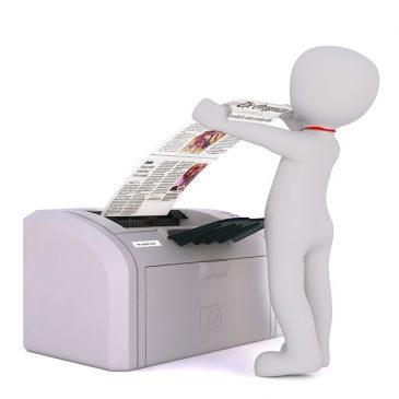 Vielseitiger Drucker zum kleinen Preis mit dem HP ENVY 5032
