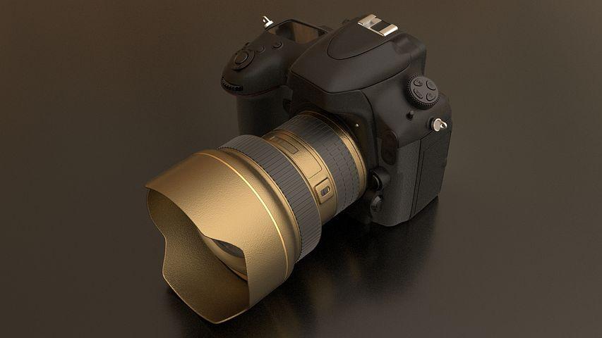 Die Nikon D850, die High-End-Kamera des Jahres 2017